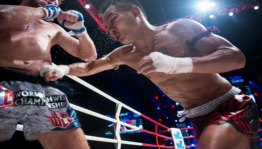World Lethwei Championship, bareknuckle boxing now available on iFlix