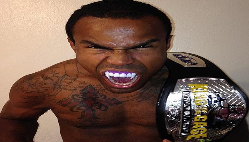 Jordan Griffin not impressed by Cody Stevens: He wrestle f**ks opponents