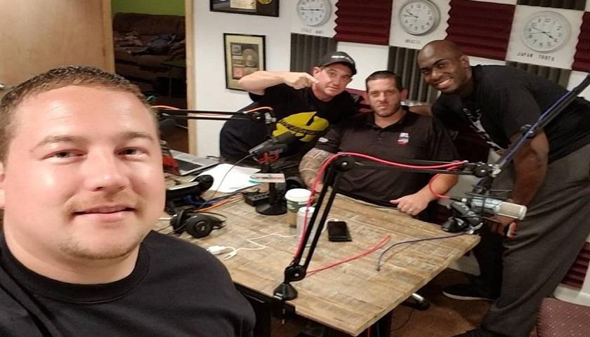 MyMMANews Radio – Episode 2 – NFL Free Agent Mike Bamiro in studio, UFC Vet Brad Kohler calls in