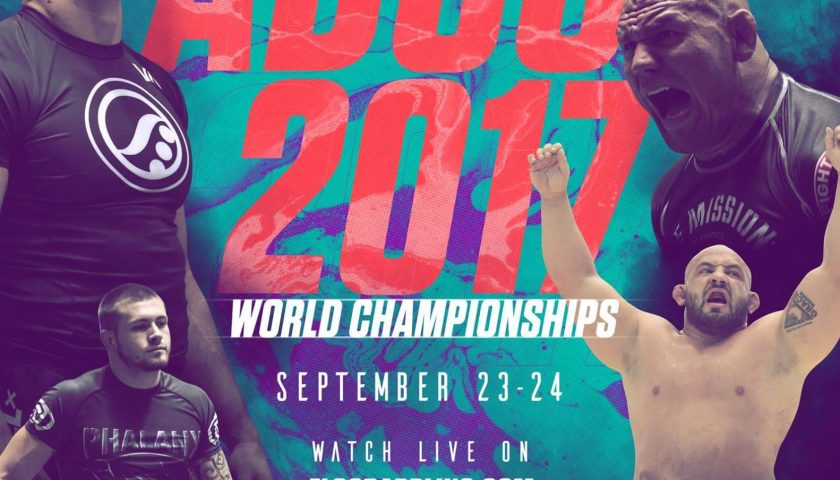ADCC World Championships Day 2 Results
