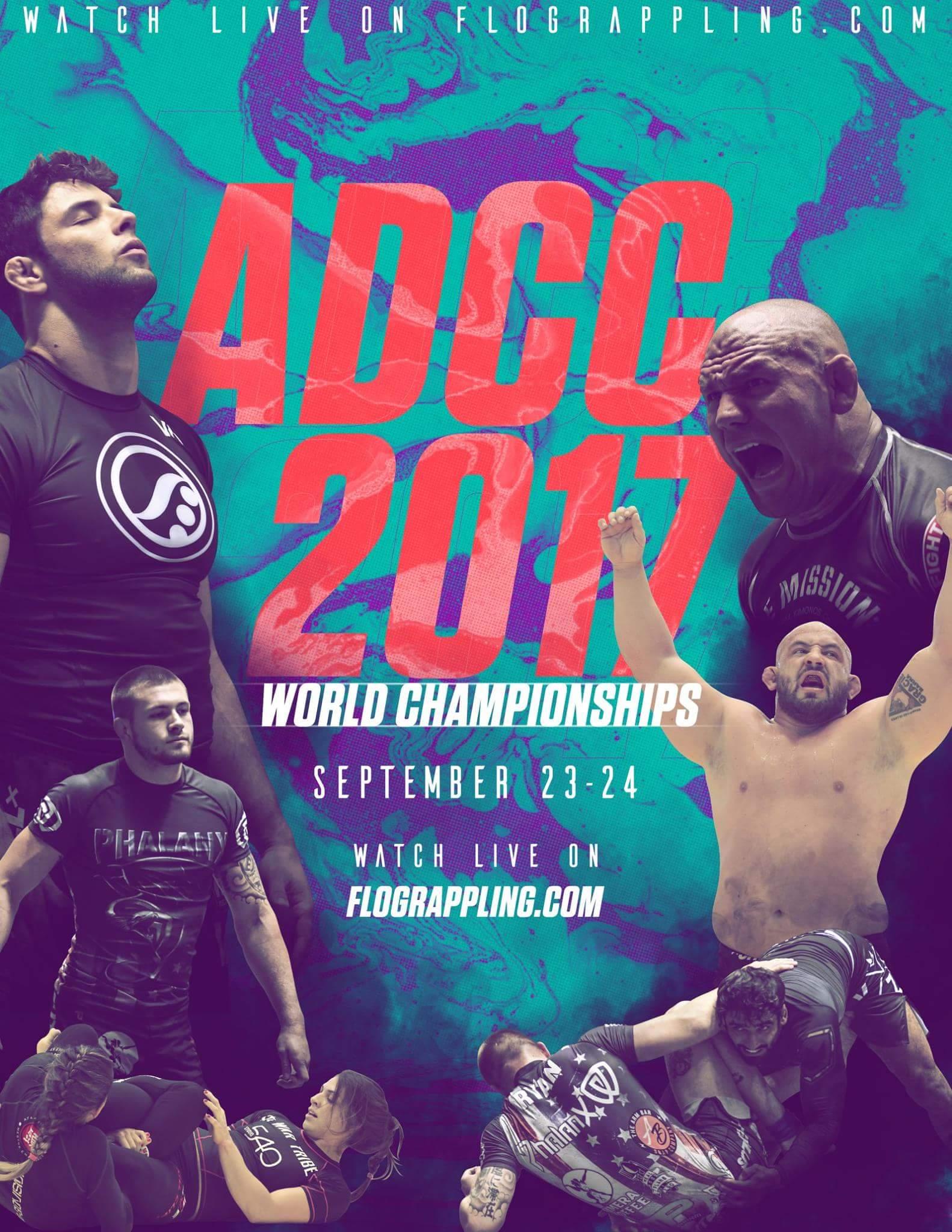 ADCC World Championships