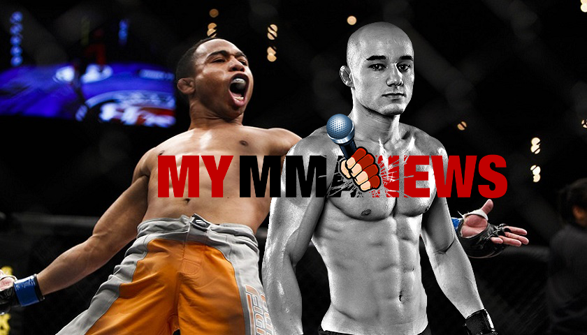 John Dodson vs. Marlon Moraes added to UFC Fight Night 120 in Norfolk, Virginia