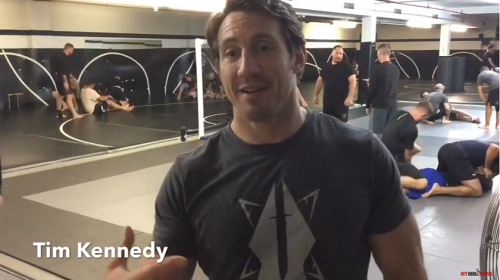 Tim Kennedy talks Sheepdog Response, Hunting Nazis, Poachers, offers advice to Vetrepreneurs