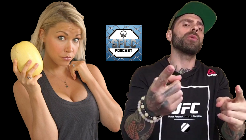 Lou Giordano and Genevieve Ashworth join SFLC Podcast to talk Ray Borg