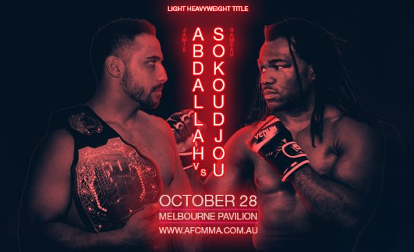 Australian Fighting Championship and Kunlun Fight promote 2-Day Blockbuster