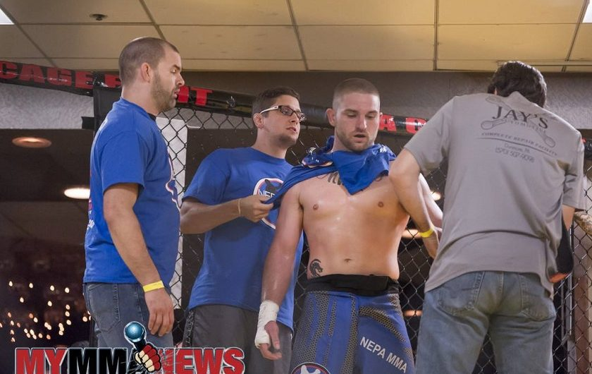 Collin Sharpe, 26, passes away – Fighters, friends, remember MMA fighter from Lancaster