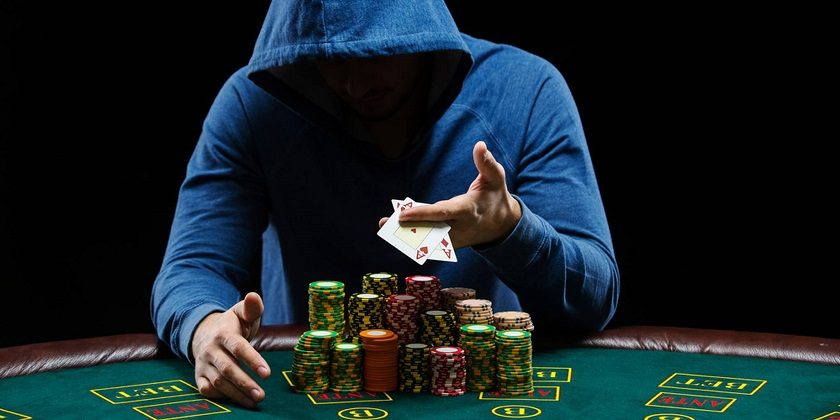 MMA fighters that might not make great poker players