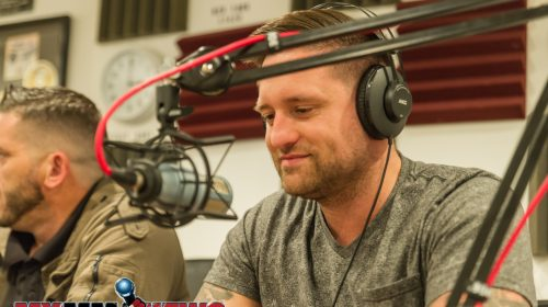 MyMMANews Radio – Mike Tepedino of Teps Best and Rich Patishnock join show