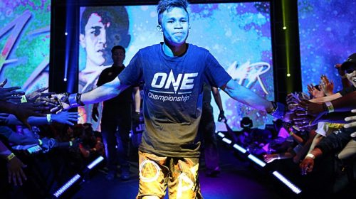 Jeremy Miado not giving up on title dreams as he gears up for cage return