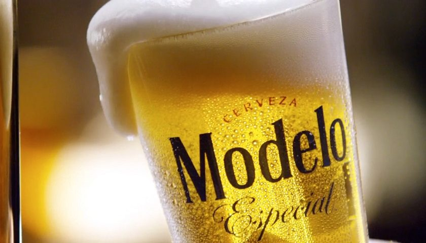 Modelo Especial now Official Beer and Malt Beverage of UFC