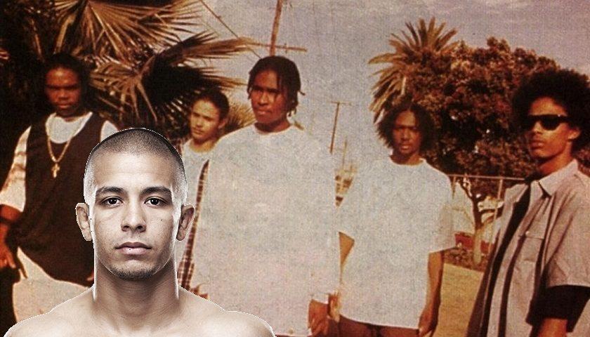 UFC tells John Moraga no Bone Thugs walkout song after shootings in Las Vegas