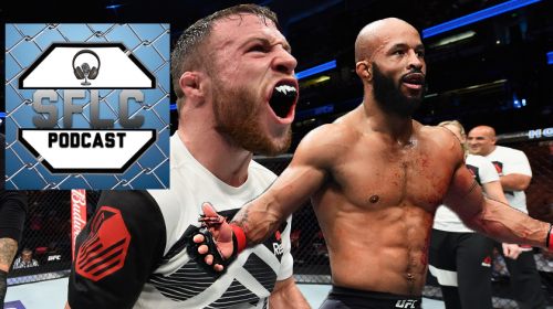 Jarred Brooks willing to play bad guy to work for title shot against Demetrious Johnson