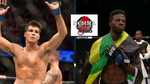 Mickey Gall: A Randy Brown doesn't beat a Mickey Gall