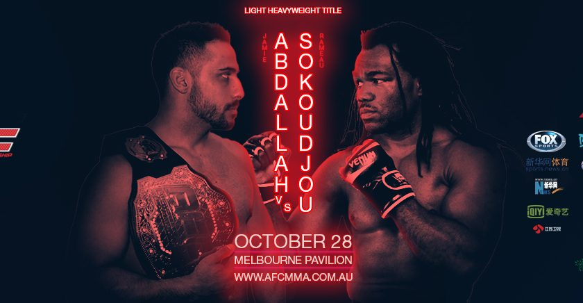 Who wins the AFC Light Heavyweight Title?
