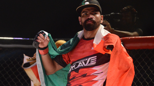 Alejandro Martinez predicts fight of the night in main event at Brave 9