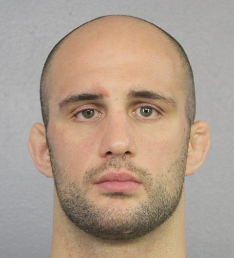 Volkan Oezdemir pleads not guilty but could face 5 years in prison