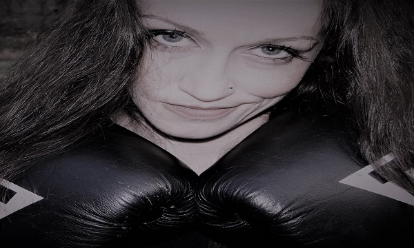 Tess Barrall named as female competitor for Gender Wars, Man vs. Woman MMA bout