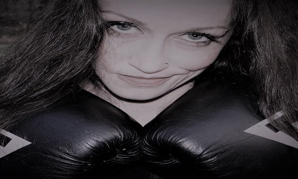 Tess Barrall, Gender War, Man vs. Woman MMA