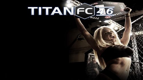 Titan FC 46 results – Jose 'Shorty' Torres vs. Gleidson DeJesus