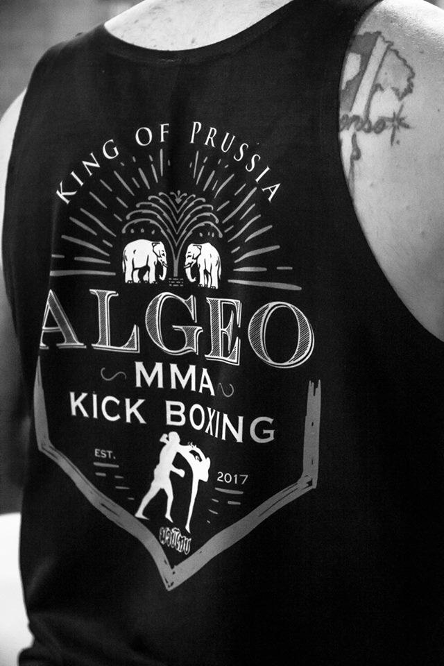 Algeo MMA