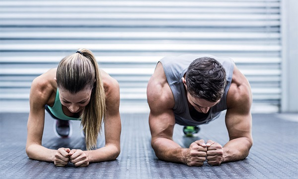 Working Out Together With Your Loved One: Pros and Cons