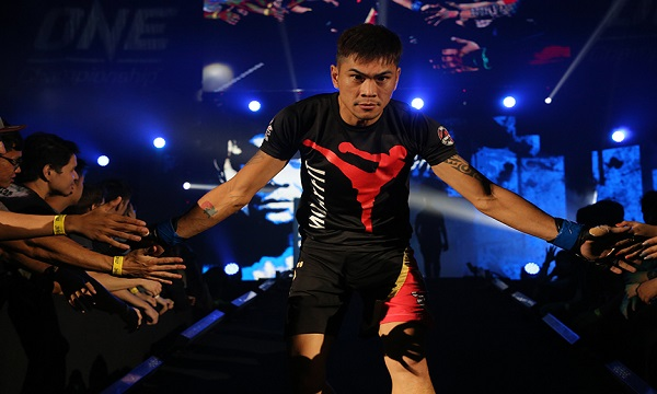 Richard Corminal looks to spoil Arnaud Lepont's ONE Championship return