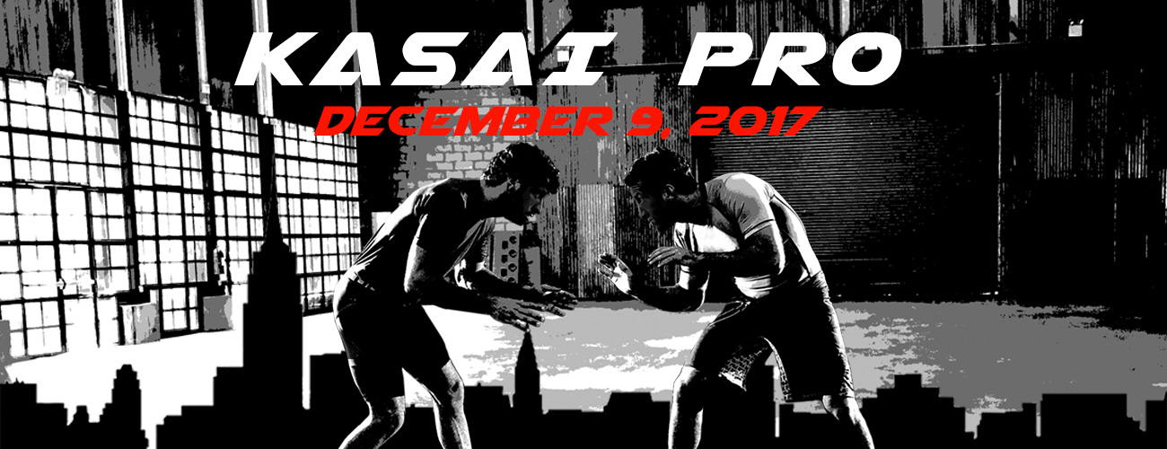 KASAI Pro Tournament Coming To Brooklyn