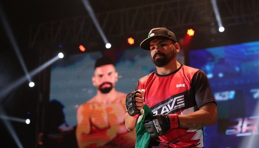 'Pato' Martínez 'surprised' with Brave title shot, vows to finish Azaitar by second round