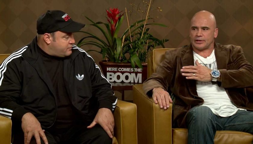 Bas Rutten Speaks About CBD Oil and the Opioid Problem