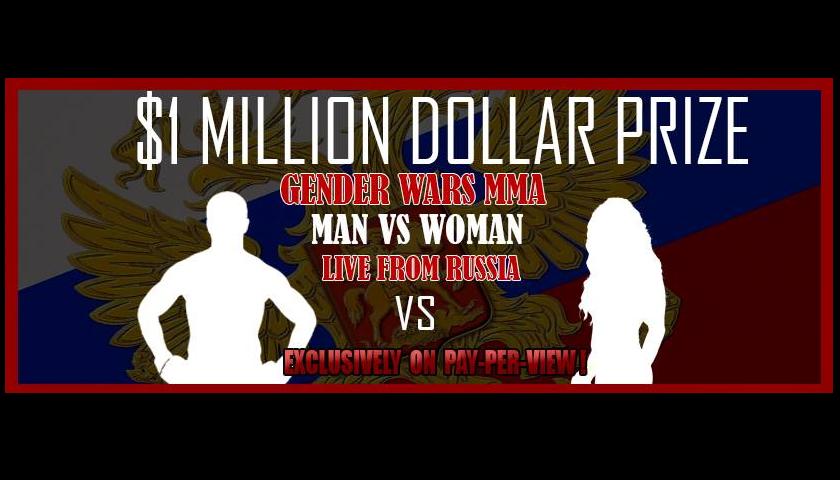 Brad Kohler clarifies Gender Wars rules, man vs. woman MMA fight