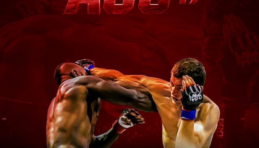 ACC 17 Weigh-in Results – Aggressive Combat Championship