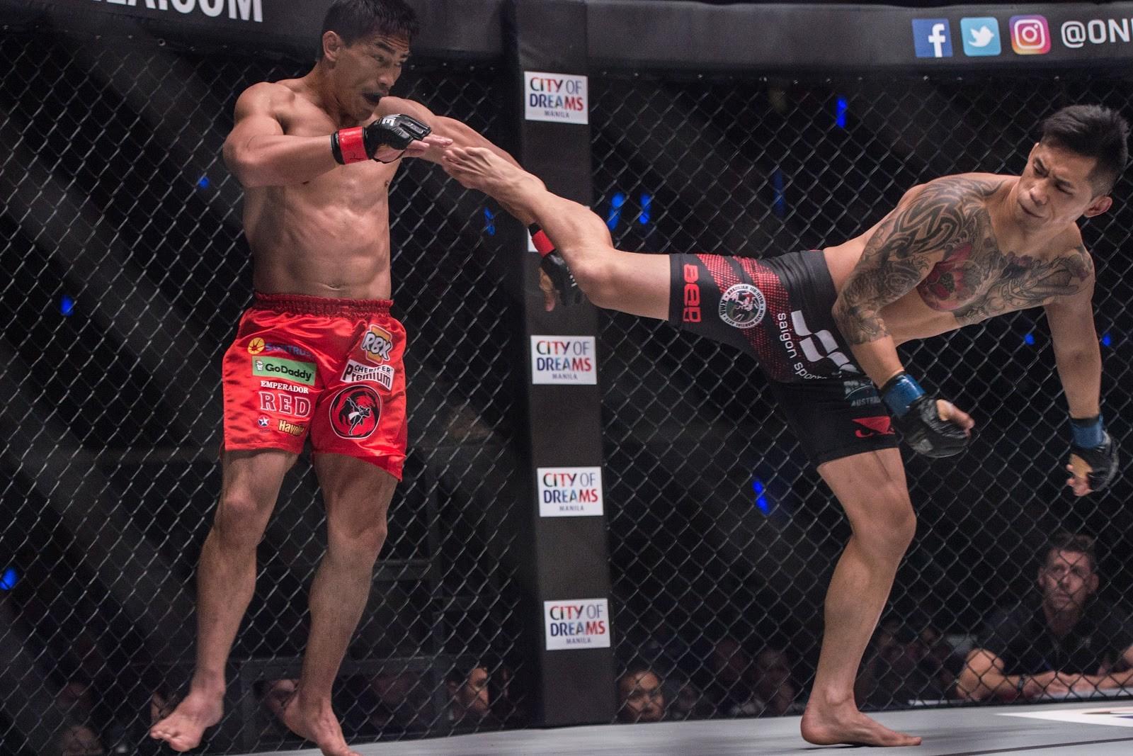 Martin Nguyen vs Eduard Folayang