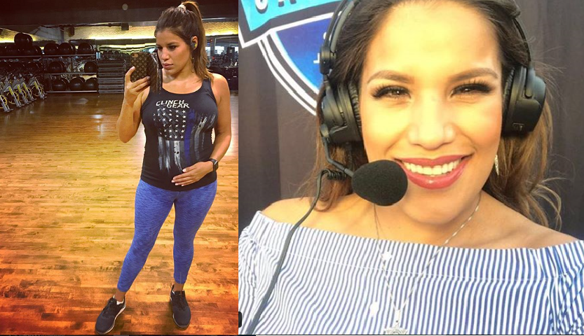 Julianna Pena – There is more to life than just competing inside the octagon