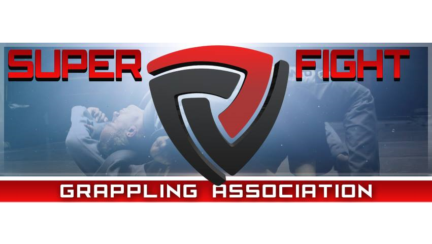 SuperFight Grappling Association launches December 9 in Philadelphia