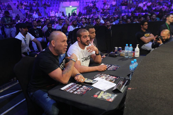 Wanderlei Silva praises Brave, compares event to Pride: 'Performances count more than results'
