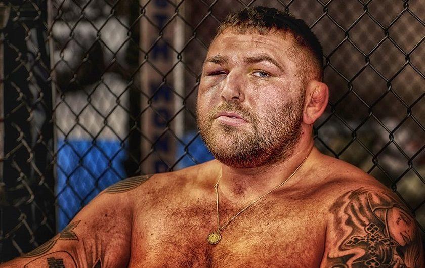 James Mulheron hits with potential USADA violation, off UFC Shanghai card