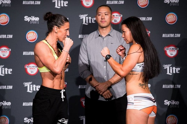 Watch Bellator 189 preliminary bouts live and free – 7 pm EST