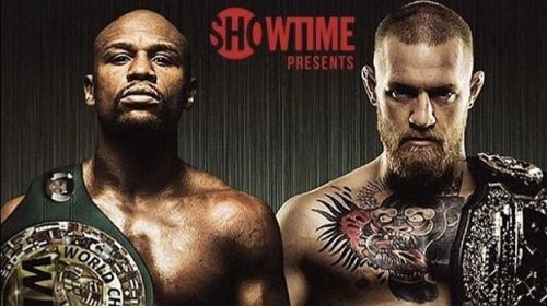 OFFICIAL REPORT:  Mayweather vs. McGregor – 2nd largest PPV of all time
