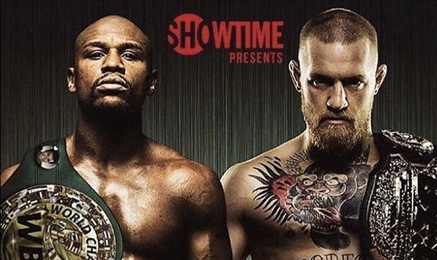 OFFICIAL REPORT: Mayweather vs. McGregor - 2nd largest PPV of all time