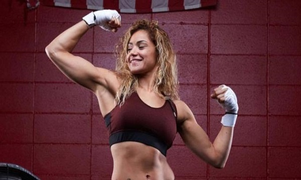 Invicta FC signs 15 women including Pearl Gonalez and Sarah Kaufman