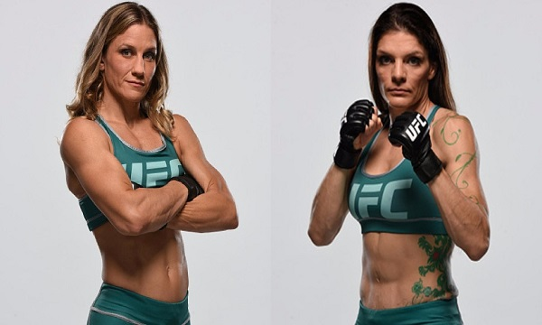 Lauren Murphy talks big win over Barb Honchak at TUF 26 Finale