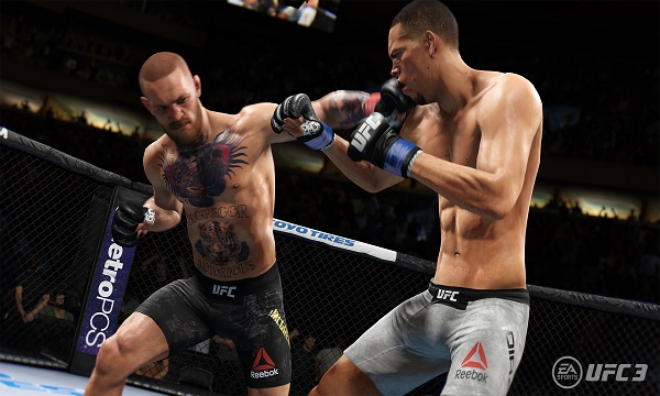 EA Sports UFC 3 Beta now open to all players on XBOX One and Playstation 4