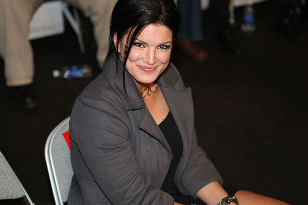 Gina Carano shows support to Cyborg and Holly Holm after epic UFC 219 fight