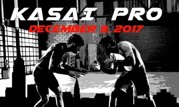 KASAI PRO Results from Greenpoint Terminal in Brooklyn, New York