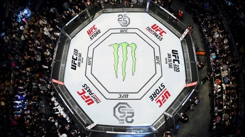 UFC recognized as world's fifth-most innovative company in sports