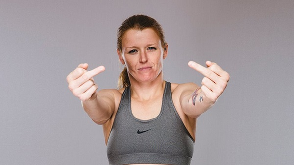 Tonya Evinger faces Marion Reneau at return to bantamweight