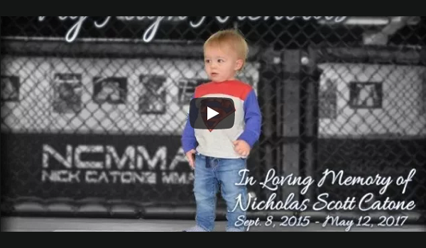 #FlyHighNicholas - Nick Catone to open new 30,000 sq. ft. facility