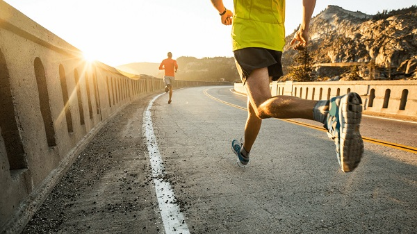 7 Weighty Reasons to Start Jogging in the Morning