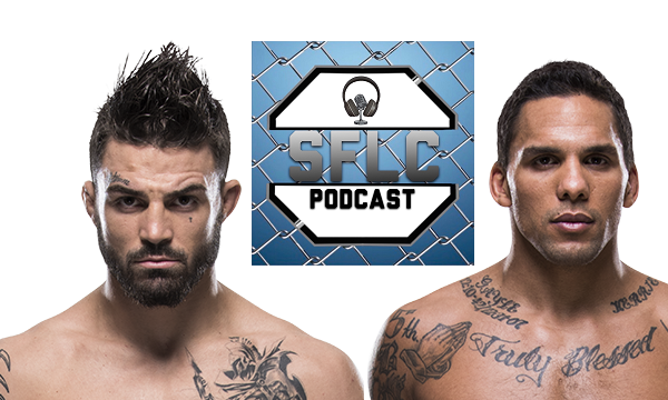 SFLC Podcast – Platinum Mike Perry and Eryk Anders join the show