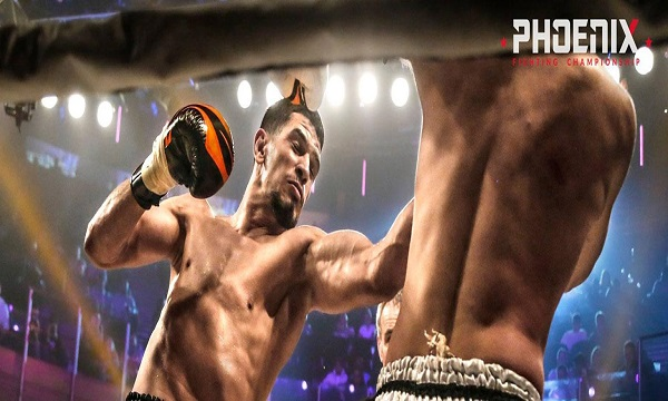 Order and watch – Phoenix Fighting Championship 4
